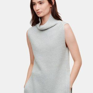 LIGHT PINK Wilfred Durandal Sweater Sleeveless